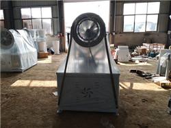 宜昌工地降塵除塵噴霧機工地霧炮機利用循環水沖洗